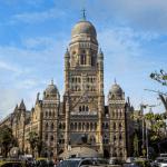 municipal corporation office Mumbai