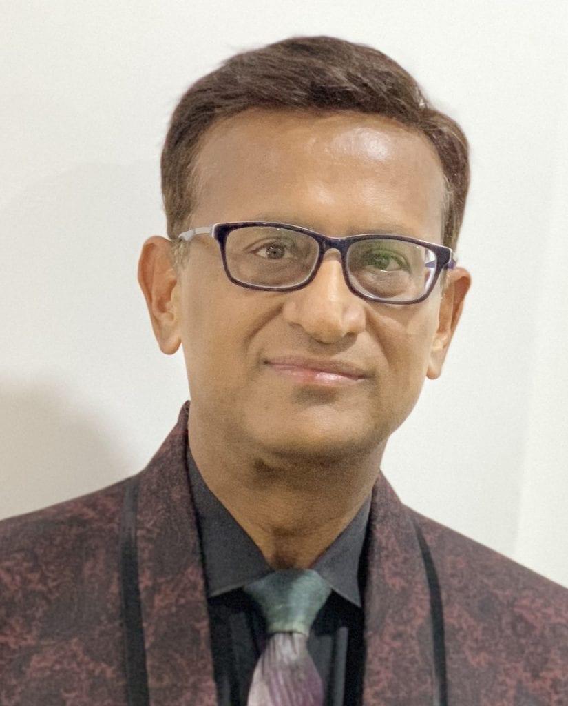 Anil Goel