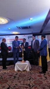 National conference on Insolvency & Bankruptcy Law at Hyderabad organized by ASSOCHAM