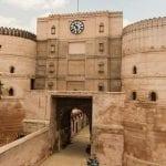 bhadra-fort-ahmedabad