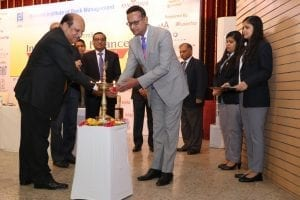 """7th National Summit on Infrastructure Finance """"Opportunities & Challenges"""""""